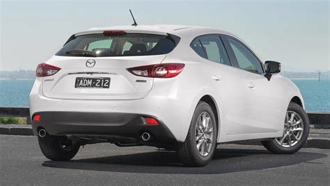mazda 3 price 2015 2015 mazda 3 new car sales price car news carsguide