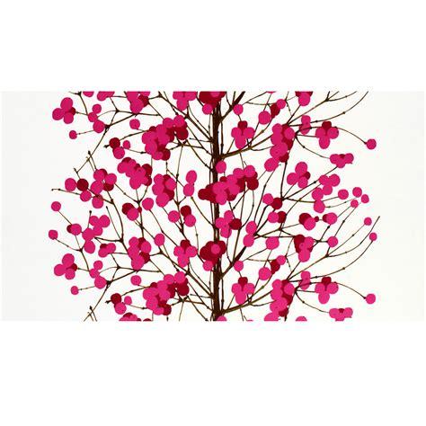 marimekko stoffe marimekko lumimarja white pink fabric marimekko fabric
