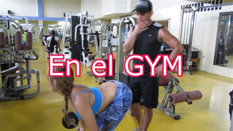 imagenes de fitness gratis un d 237 a en el gym daviss online youtube