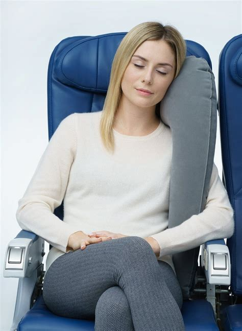 Travelrest Travel Pillow by The Travel Toolkit Happy Shopping