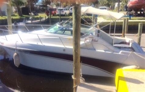 crownline outboard boats inboard outboard boats for sale