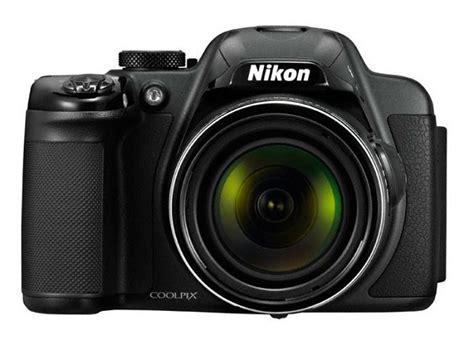 Kamera Nikon Yang Baru nikon memperkenalkan jajaran kamera superzoom baru jagat review