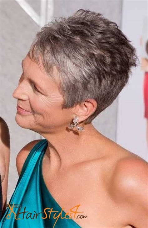 jamie lee curtis haircut pictures jamie lee curtis hairstyles hairstyles4 com
