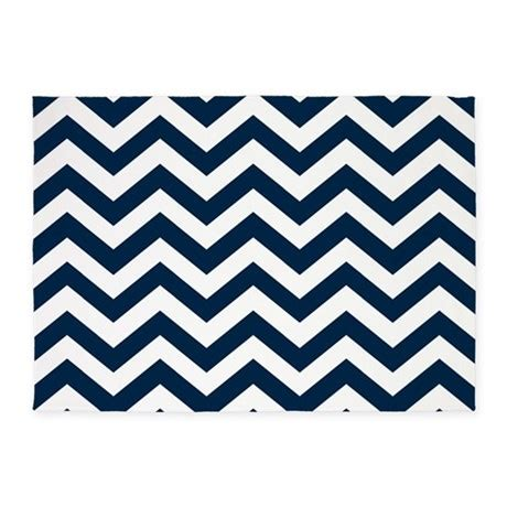 navy white chevron rug blue navy chevron pattern 5 x7 area rug by colors and patterns
