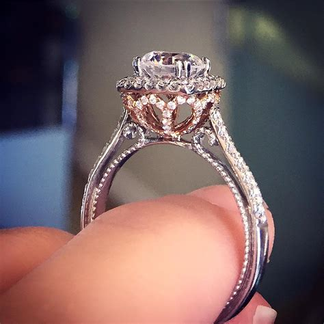 20 Verragio Engagement Rings That Will Amaze You   Raymond