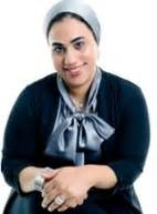 Dr Amira Amira Abdelrasoul Global Institute For Water Security