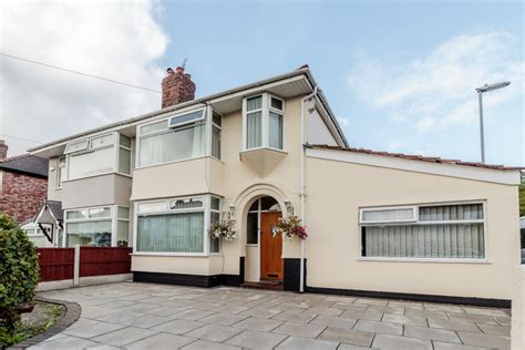 buy a house in windsor 4 bed semi detached house for sale in windsor road liverpool merseyside l36 nearby