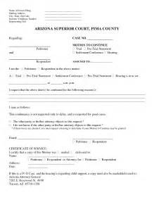 Court Motion Templates Free by Best Photos Of Template Of Motion To Change Court Date