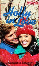 danielle bizjaks review  holly  love