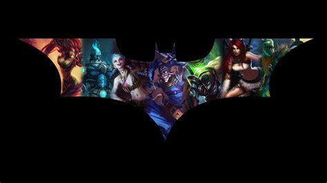 batman villains  league updated lolwallpaper