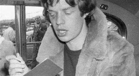 mick jagger books so apparently mick jagger wrote a book bad you ll