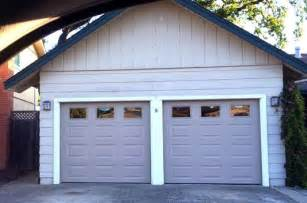 garage door opener installation at the home depot