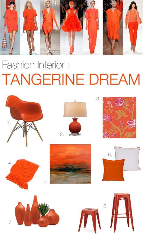 tangerine home decor architecture fashion inspiration and marchesa on pinterest