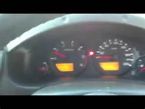 no check engine light nissan navara d40 limp mode with no check engine light