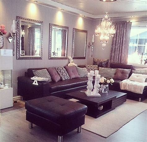 silver ls living room brown and purple silver living room decor best site