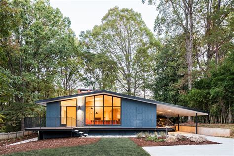 modern home design carolina photo 9 of 11 in 10 timeless midcentury modern homes dwell