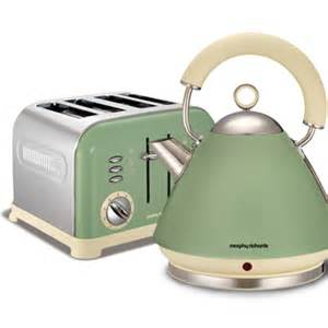 Designer Kettle And Toaster Click For More Images