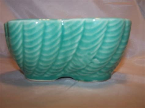 Roseville Planter by Rrp Co Roseville Pottery Planter 1208 6 Usa