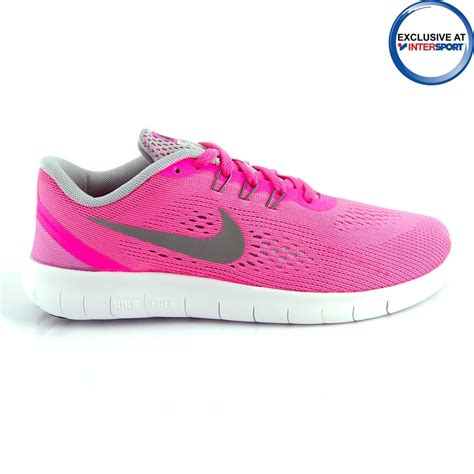 nike pink running shoes nike running shoes for pink graysands co uk