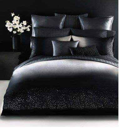 black silk comforter sleep glitter and dr who on pinterest