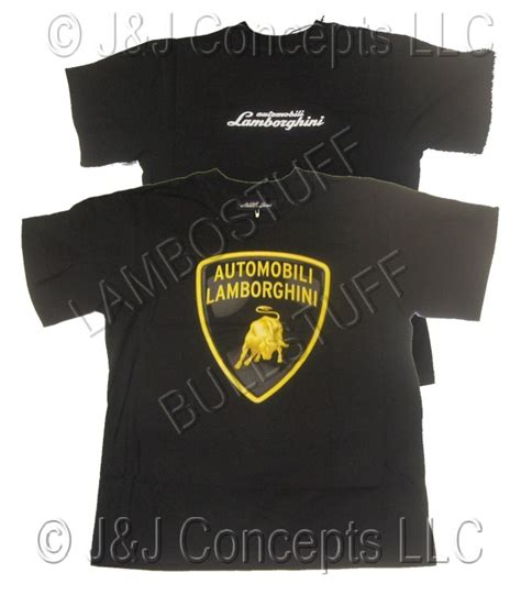 Lamborghini Clothing Children S Lamborghini Apparel Shirts Sweaters And Coats