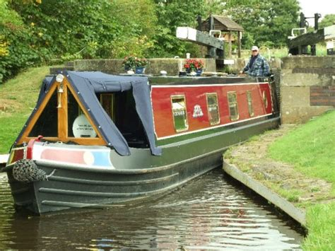 renting a canal boat a great way to explore europe for - Boating European Canals