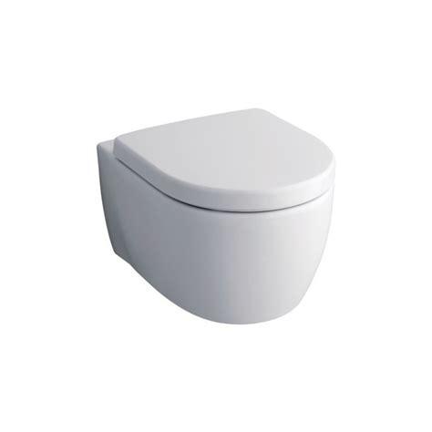 Keramag Rimfree Toilet by Keramag Icon Rimfree