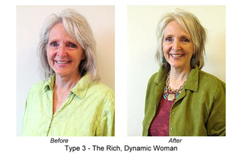 dressing your truth type 3 hair carol tuttle type 3 hairstyles