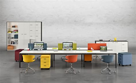 what does your office desk say about you modern office