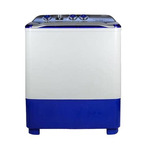 Mesin Cuci Aqua aqua sanyo qw980xt mesin cuci tub 9kg series