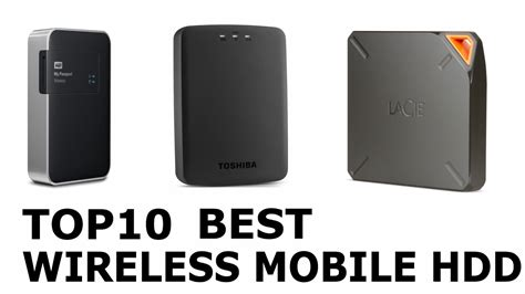 best hdd top 10 best wireless mobile hdd