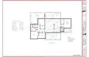 electrical floor plan bldgplans