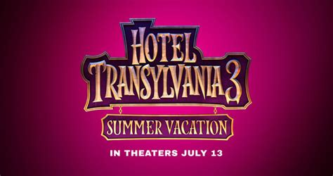 Hotel Sweepstakes - hotel transylvania 3 summer vacation sweepstakes hotelt3sweeps com