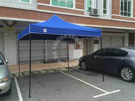 Kanopi Price Folding Tent Supplier High Quality Popup Tent Kanopi
