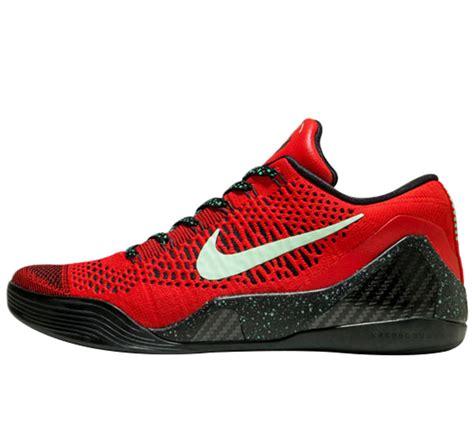 Nike Mba by Nike 9 Elite Low Xdr Kobe9201409007