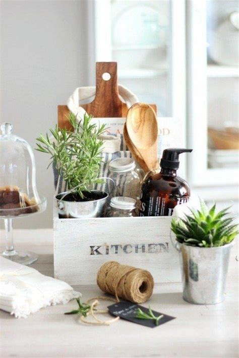 new kitchen gift ideas diy housewarming gift magnolia market