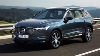 Volvo X60 Volvo Xc60 2017 Review Befirstrank