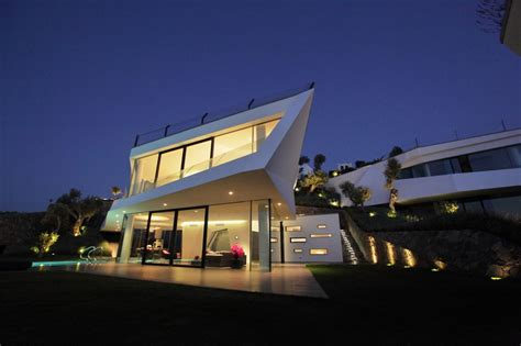 modern day architecture cascading lava flows inspiring modern day architecture