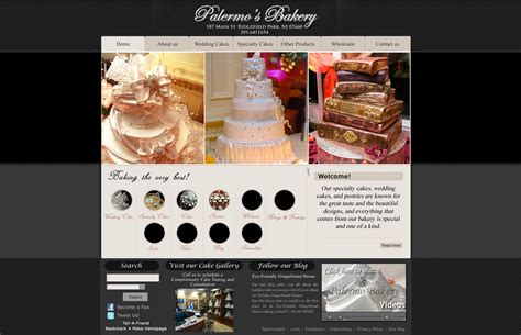 cake websites unique theme custom themes premium