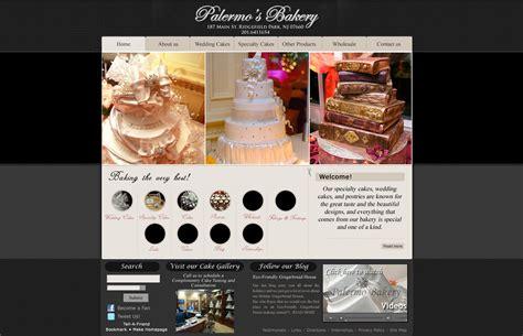 Cake Websites by Theming Theme Designer Seo