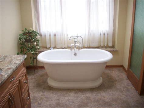 bathroom interior gorgeous stand alone bathtubs stand