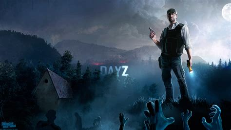 alan walker zombie dayz free download full version game multiplayer