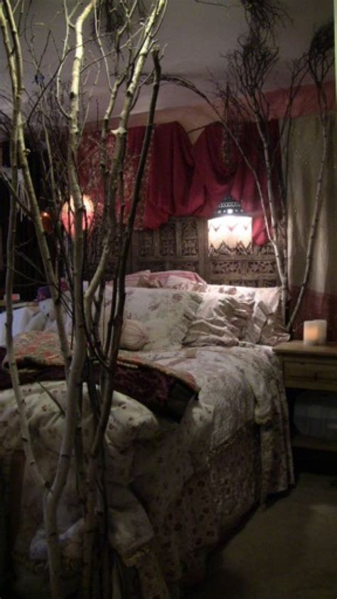 tree bedroom decor 23 amazing tree bed frame designs that will enchant you