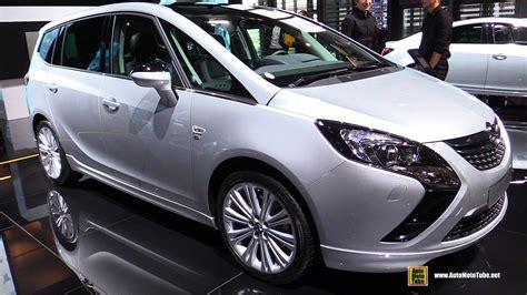 opel zafira 2015 interior 2015 opel zafira tourer cosmo opc line diesel exterior