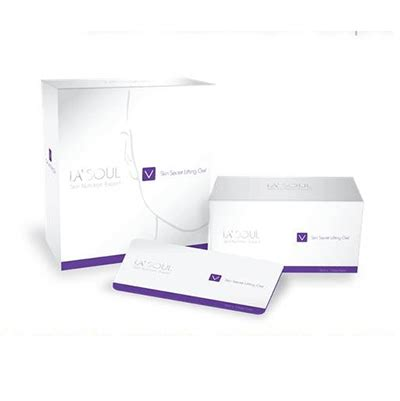 Soul Firming Gel la soul skin secret lifting gel i today