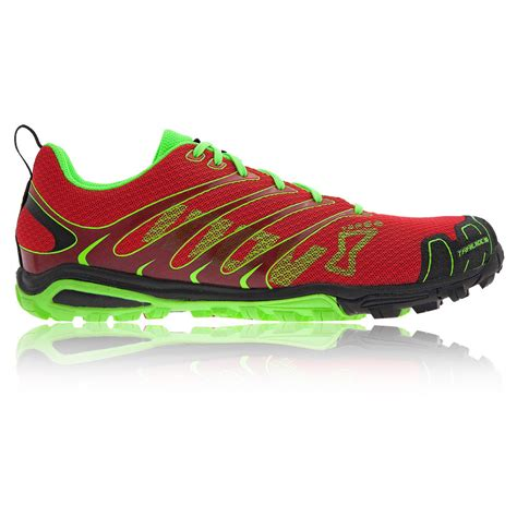 running shoes fitted inov 8 trailroc 245 trail running shoes standard fit