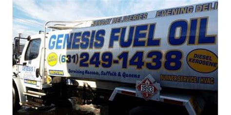 phone number for genesis genesis fuel professional services 152 a toledo st