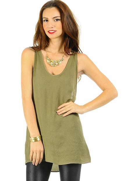 Top Blouse s tunic tops wear blouses types of basic s top s