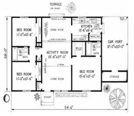 Home Design Story Room Size 3 Bedroom Plans Small Home With No Garage Trend Home