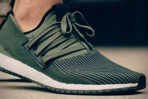 Adidas Boost X Tosca Green adidas boost hiconsumption
